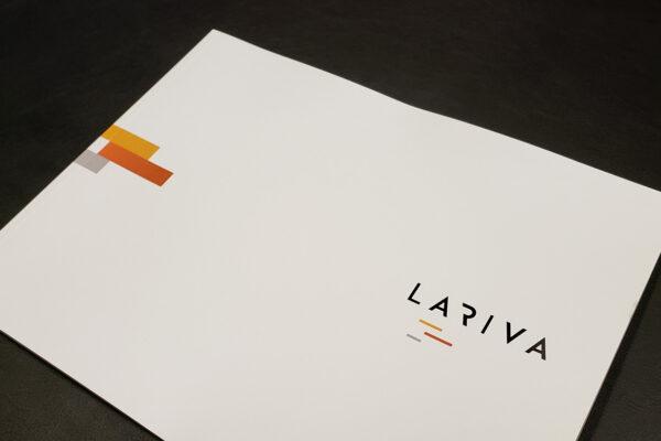 Lariva_PrintCollaterialA