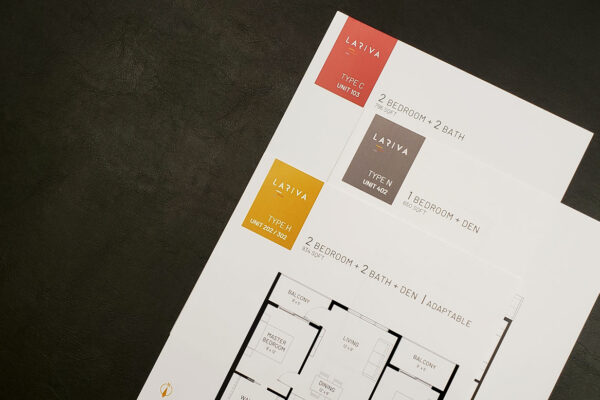 Real Estate Brochure Design by Boltis
