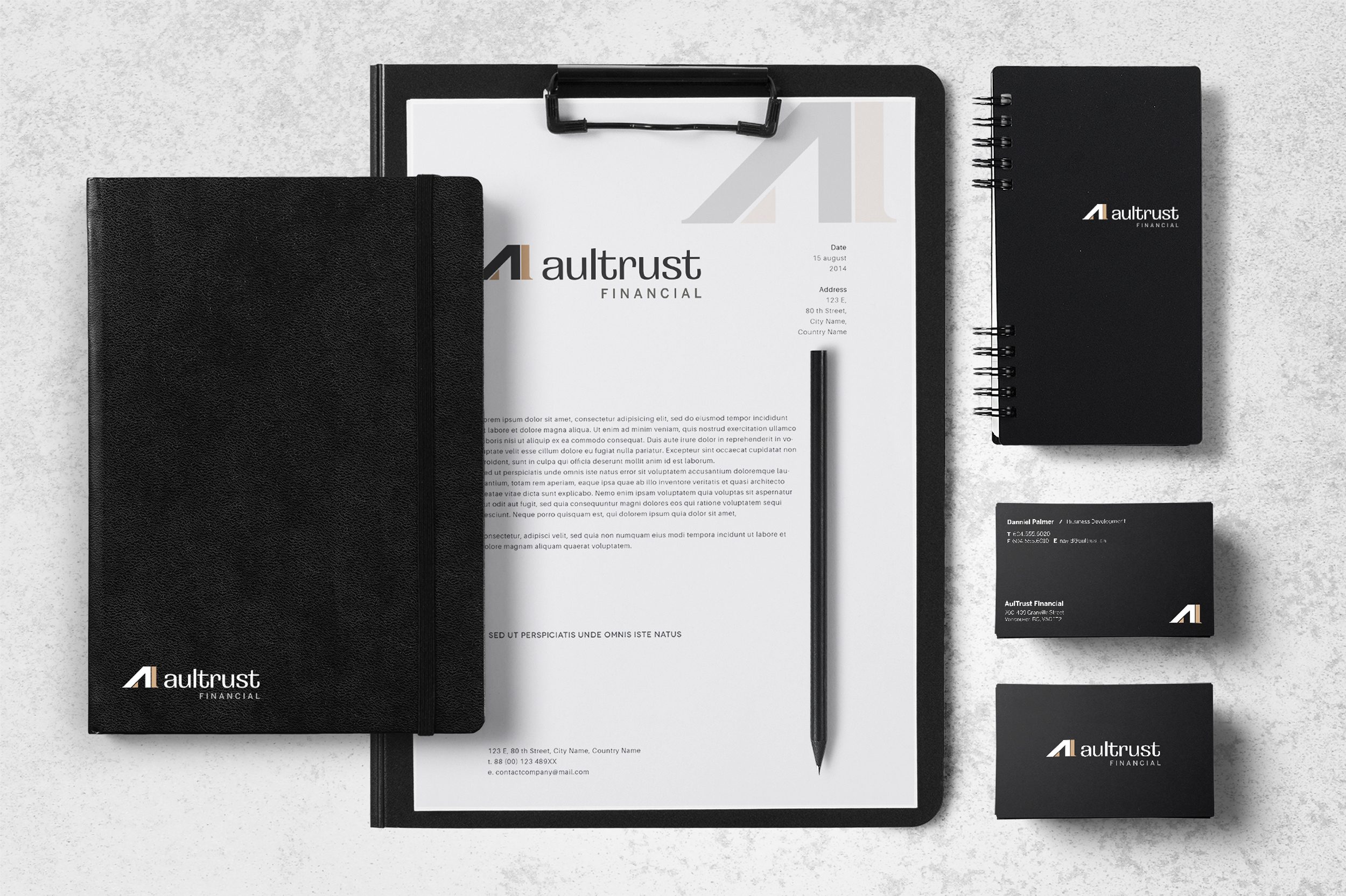 Altrust Brand By Boltis